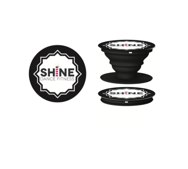 SHiNE Pop-Socket