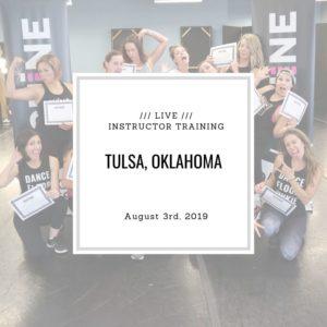 Tulsa, OK - LIVE SHiNE Instructor Certification